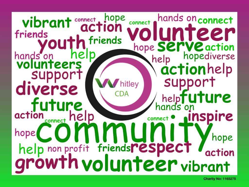 WCDA Community