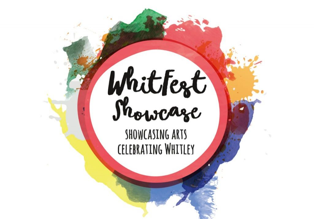 Whitefest Showcase